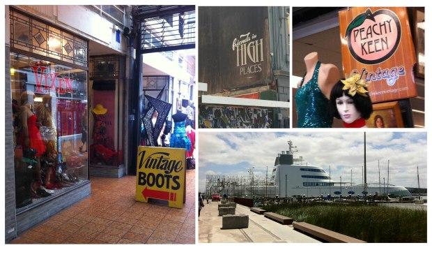 Auckland Vintage 2