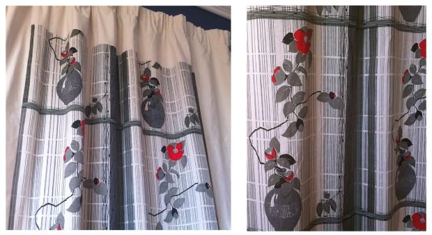 BSB Curtains