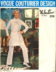 Valentino Pattern